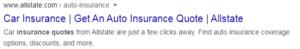 Insurance SEO 2